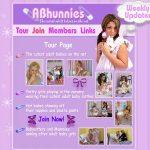 AB Hunnies Password Hack