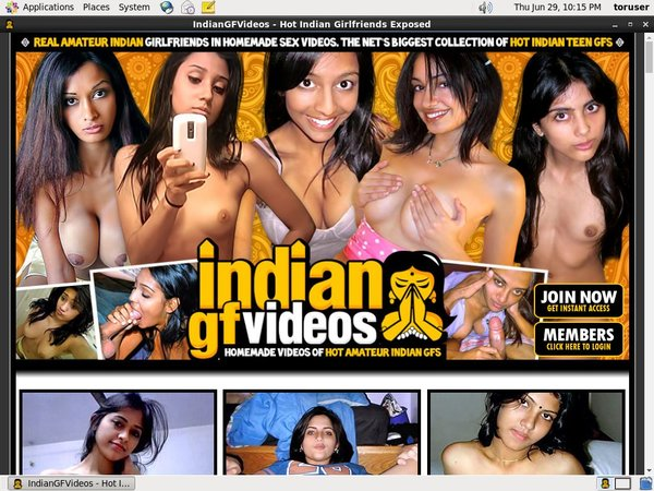 Access To Indian GF Videos