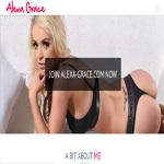 Alexa Grace User And Password