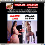 Chocolate Models Mobile Pay