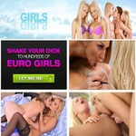 Euro Girls On Girls With IBAN