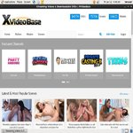 Free XVideo Base Premium Account
