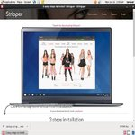 Istripper For Tablet
