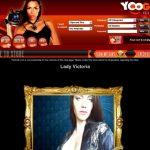 Lady Victoria Take Paypal