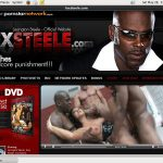 Lexsteele Using Pay Pal
