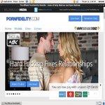 Log In Pornfidelity.com