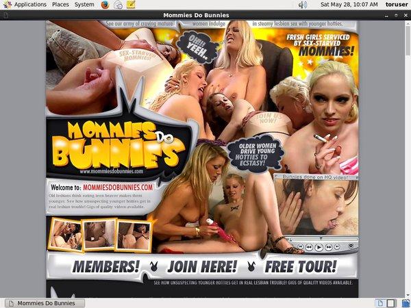 Mommies Do Bunnies Discount Link Code
