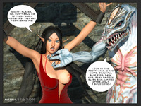 Monster3dx.com 3D movies