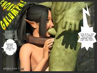 Monster3dx.com fantasy 3DX