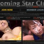 Morning Star Club Web Billing