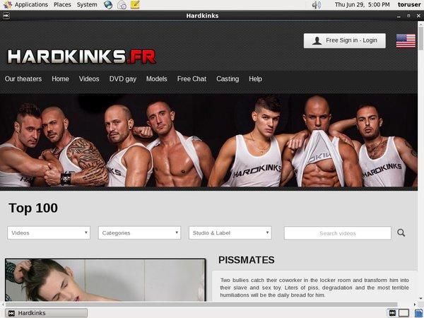 Premium Hardkinks Passwords