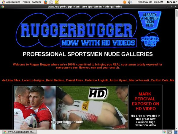 Rugger Bugger Password Torrent