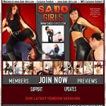Sado-girls.com Free Video