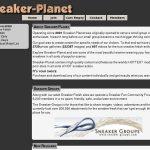 Sneaker Planet Verotel Discount
