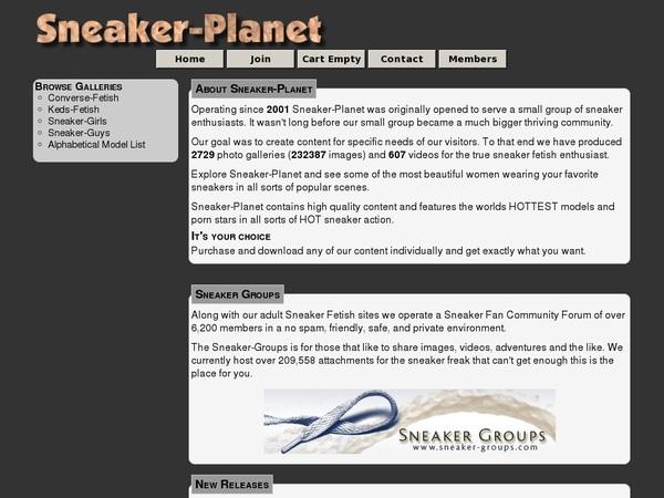 Sneakerplanet Telephone Billing