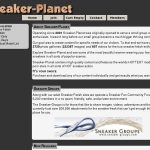 Sneaker-planet.com Jpost