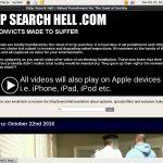 Strip Search Hell Sex.com