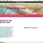 Free Darling_Lisa User