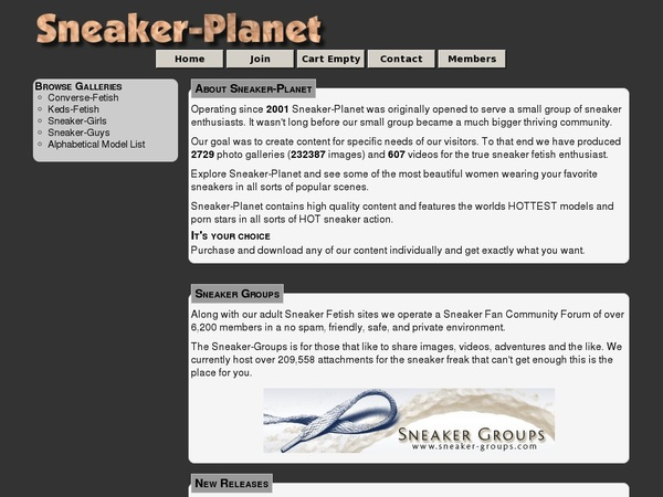 Sneakerplanet Premium Discount