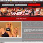 Shesboss Women