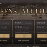 Sensual Girl Porn Hub