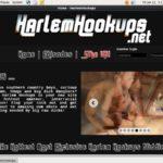 Harlem Hookups Checkout