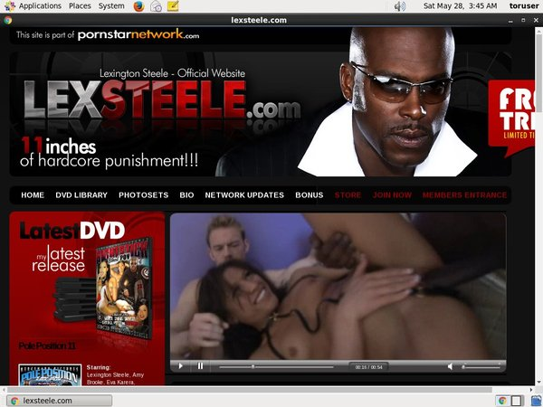 Lex POV Free Movies
