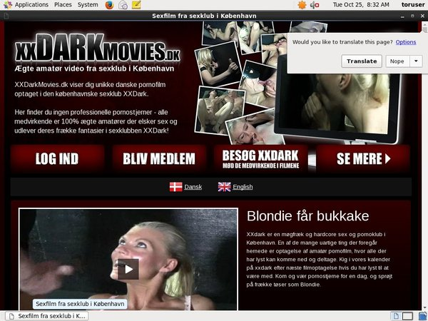 XX Dark Movies Dk Free Accounts And Passwords