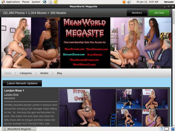 Meanworld Discount Coupon