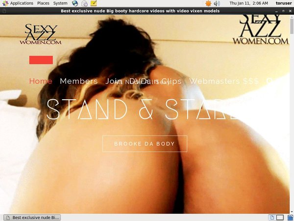 Sexy Azz Women Premium Accounts Free