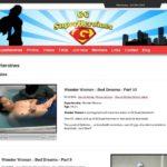 GC Super Heroines Cheaper Price