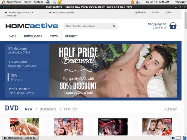Homoactive.com Freeones