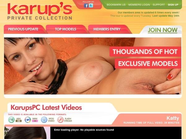 Karups PC Premium