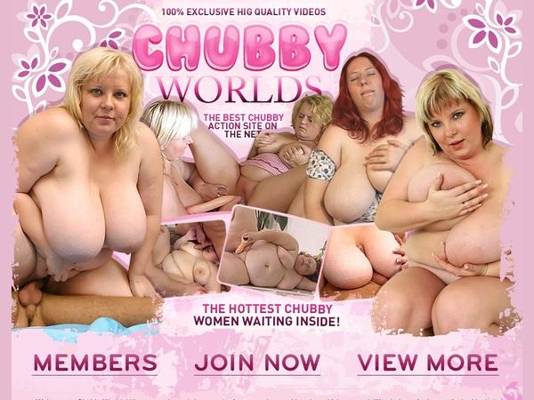 Chubby Worlds Jpost