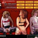 Lisa De Leeuw Paypal Trial